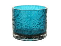 Candle glass EC-35358